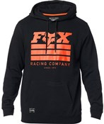 Product image for Fox Clothing Street Legal Pullover Fleece Hoodie