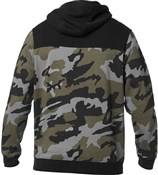 Fox Clothing Street Legal Camo Pullover Fleece Hoodie