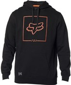 Product image for Fox Clothing Chapped Pullover Fleece Hoodie