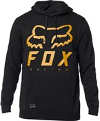 Product image for Fox Clothing Heritage Forger Pullover Fleece Hoodie