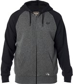 Fox Clothing Legacy Sherpa Fleece Hoodie