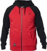 Fox Clothing Legacy Sherpa Fleece Hoodie