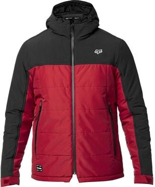 Fox Clothing Harrison Jacket