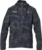 Fox Clothing Pit Jacket