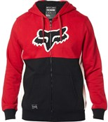 Fox Clothing Rebound Sherpa Fleece Hoodie