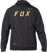 Fox Clothing Moth Windbreaker
