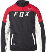 Fox Clothing Moth Windbreaker