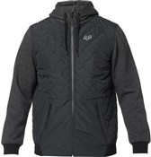 Fox Clothing Reducer Zip Fleece