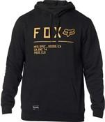 Fox Clothing Non Stop Pullover Fleece