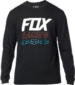 Fox Clothing Overdrive Long Sleeve Tee