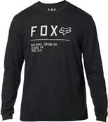 Fox Clothing Non Stop Long Sleeve Tee