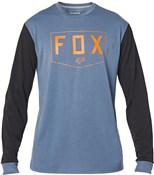 Fox Clothing Shield Long Sleeve Tech Tee