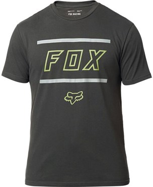 Fox Clothing Midway Short Sleeve Airline Tee