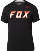 Fox Clothing Hightail It Short Sleeve Tech Tee