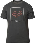 Fox Clothing Chapped Short Sleeve Airline Tee