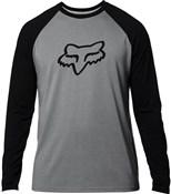 Fox Clothing Tournament Long Sleeve Tech Tee