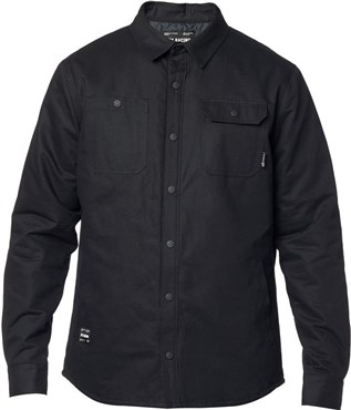 Fox Clothing Montgomery Lined Work Shirt