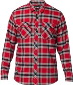 Product image for Fox Clothing Fusion Tech Flannel Shirt