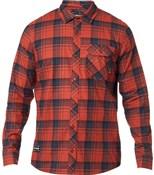 Fox Clothing Gamut Stretch Flannel Shirt