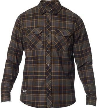 Fox Clothing Traildust 2.0 Flannel Shirt