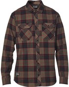 Fox Clothing Traildust 2.0 Flannel Shirt