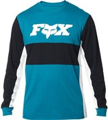 Product image for Fox Clothing Trak Knit Long Sleeve Jersey