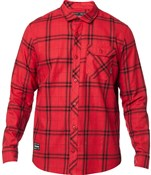 Product image for Fox Clothing Voyd 2.0 Flannel Shirt