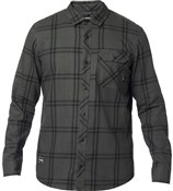 Fox Clothing Voyd 2.0 Flannel Shirt