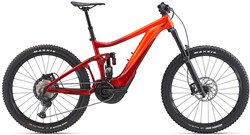 "Giant Reign E+ 1 Pro 27.5"" 2020 - Electric Mountain Bike"