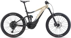 "Giant Reign E+ 2 Pro 27.5"" 2020 - Electric Mountain Bike"