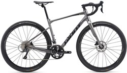 Giant Revolt 2 2020 - Gravel Bike