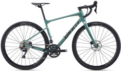 Giant Revolt Advanced 0 2020 - Gravel Bike