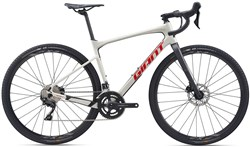 Giant Revolt Advanced 2 2020 - Gravel Bike