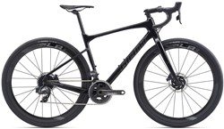 Giant Revolt Advanced Pro 2020 - Gravel Bike