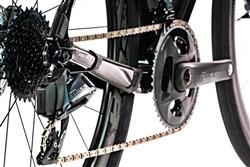Giant Revolt Advanced Pro 2020 - Gravel Bike