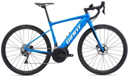 Product image for Giant Road E+ 1 Pro 2020 - Electric Road Bike