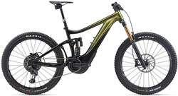 "Giant Reign E+ 0 Pro 27.5"" 2020 - Electric Mountain Bike"