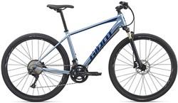 Giant Roam 0 Disc 2020 - Hybrid Sports Bike