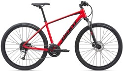 Product image for Giant Roam 2 Disc 2020 - Hybrid Sports Bike