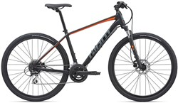 Product image for Giant Roam 3 Disc 2020 - Hybrid Sports Bike