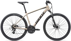 Product image for Giant Roam 4 Disc 2020 - Hybrid Sports Bike