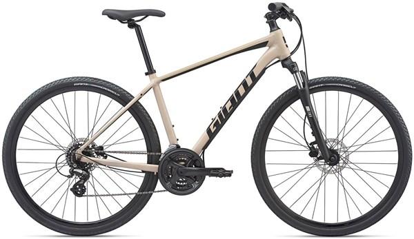 Giant Roam 4 Disc 2020 - Hybrid Sports Bike