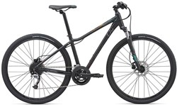 Liv Rove 2 Disc Womens 2020 - Hybrid Sports Bike