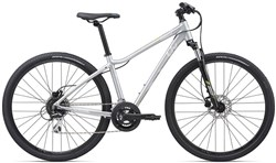 Product image for Liv Rove 3 Disc Womens 2020 - Hybrid Sports Bike