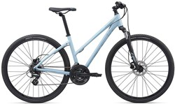 Product image for Liv Rove 4 Disc Womens 2020 - Hybrid Sports Bike