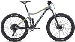 "Giant Stance 1 27.5"" Mountain Bike 2020 - Trail Full Suspension MTB"