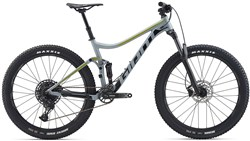"Product image for Giant Stance 1 27.5"" Mountain Bike 2020 - Trail Full Suspension MTB"