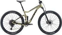 "Giant Stance 1 29"" Mountain Bike 2020 - Trail Full Suspension MTB"