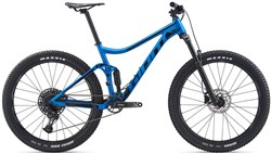 "Giant Stance 2 27.5"" Mountain Bike 2020 - Trail Full Suspension MTB"