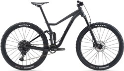"Giant Stance 2 29"" Mountain Bike 2020 - Trail Full Suspension MTB"